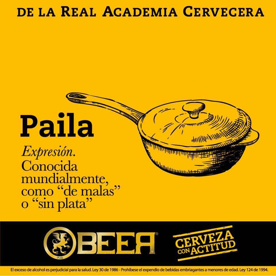 Paila