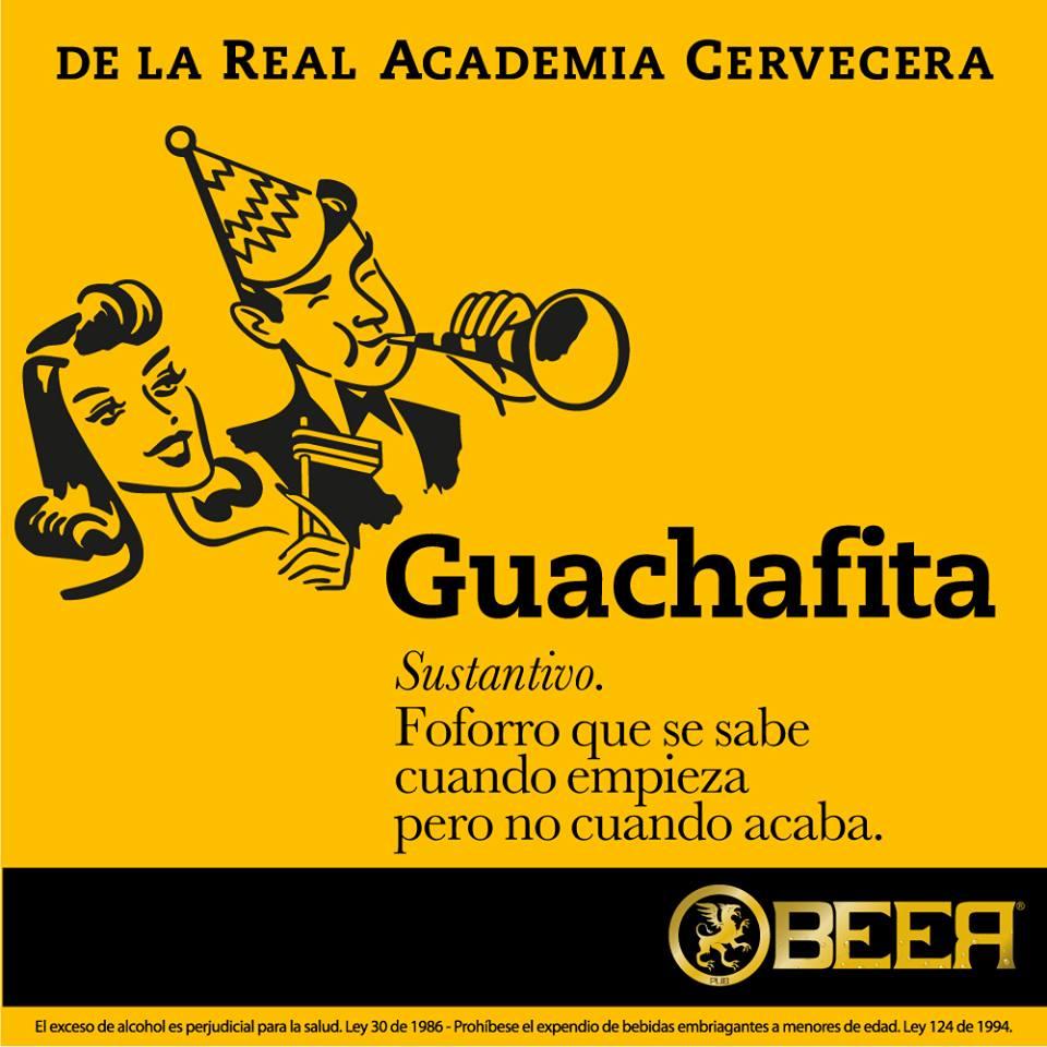 Guachafita