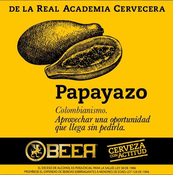 Papayazo