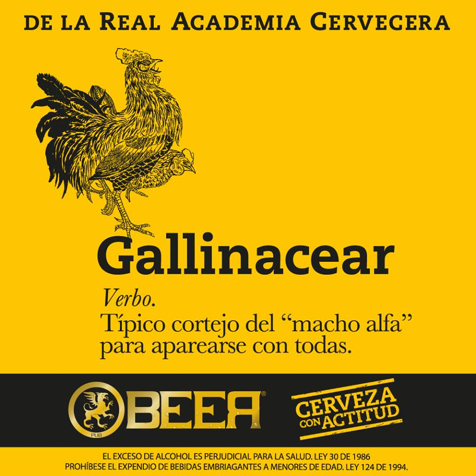 Gallinacear