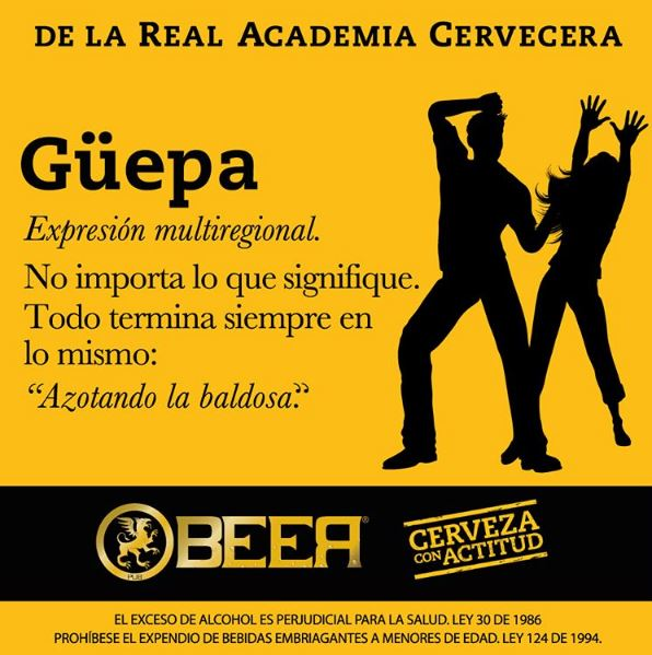 Guepa