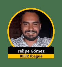 ganador 7 dia mundial de la cerveza BEER