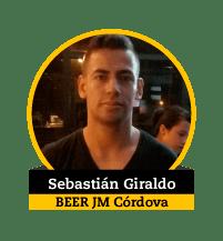 ganador 8 dia mundial de la cerveza BEER