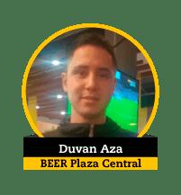 ganador 11 dia mundial de la cerveza BEER