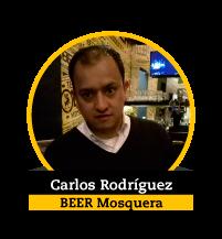 ganador 9 dia mundial de la cerveza BEER