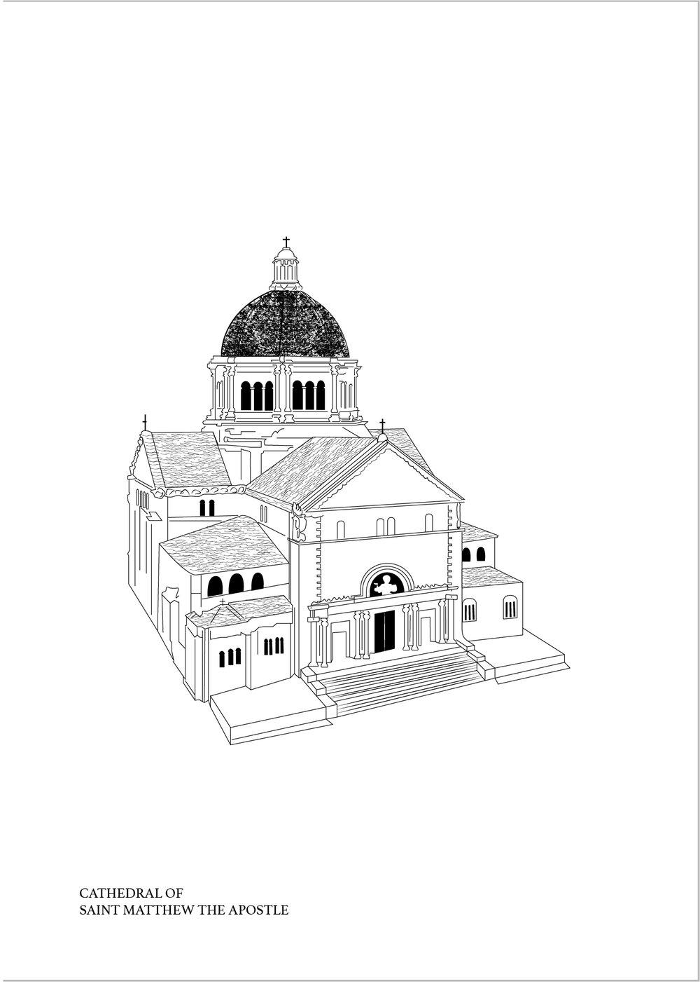 St. Matthew Fine Art Print.jpg