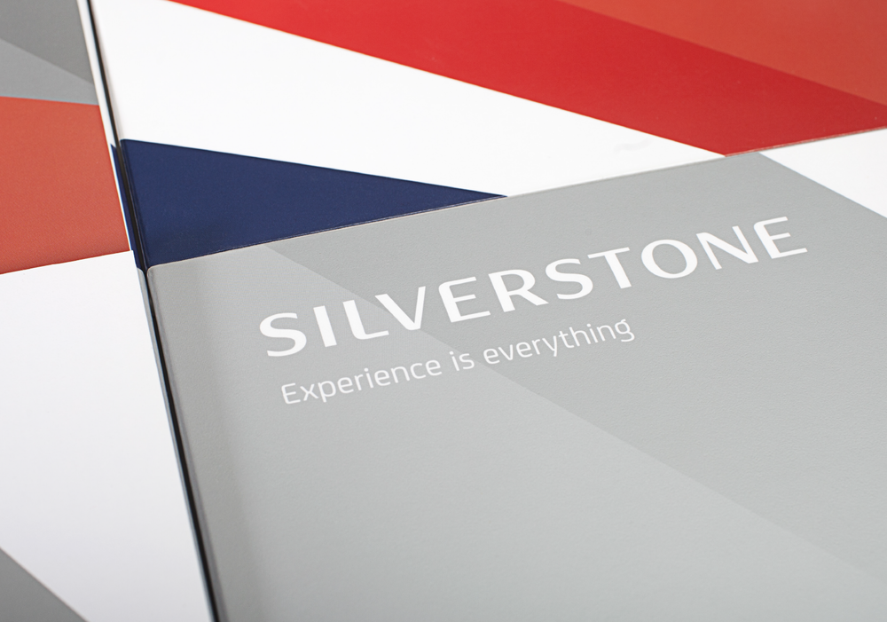 Silverstone Circuits    'Experience is everything'