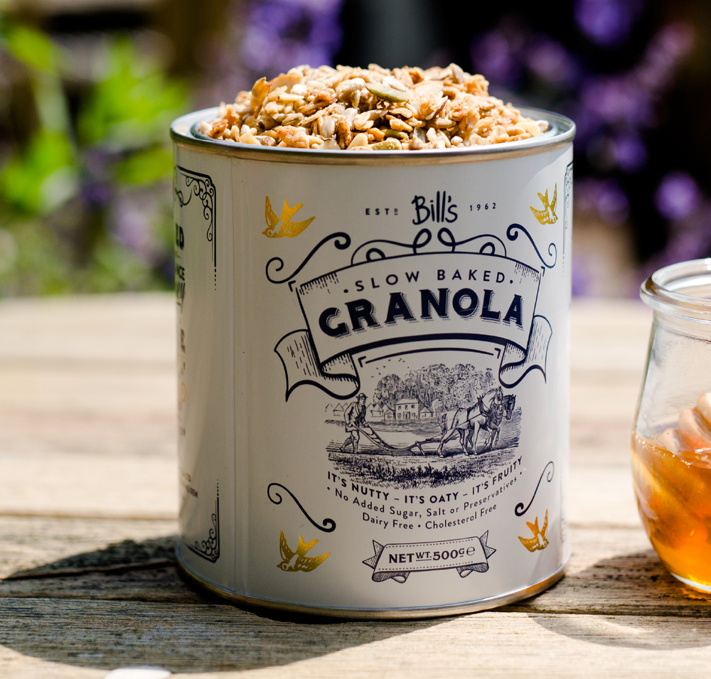 Bills_Granola_Packaging_Food_Branding