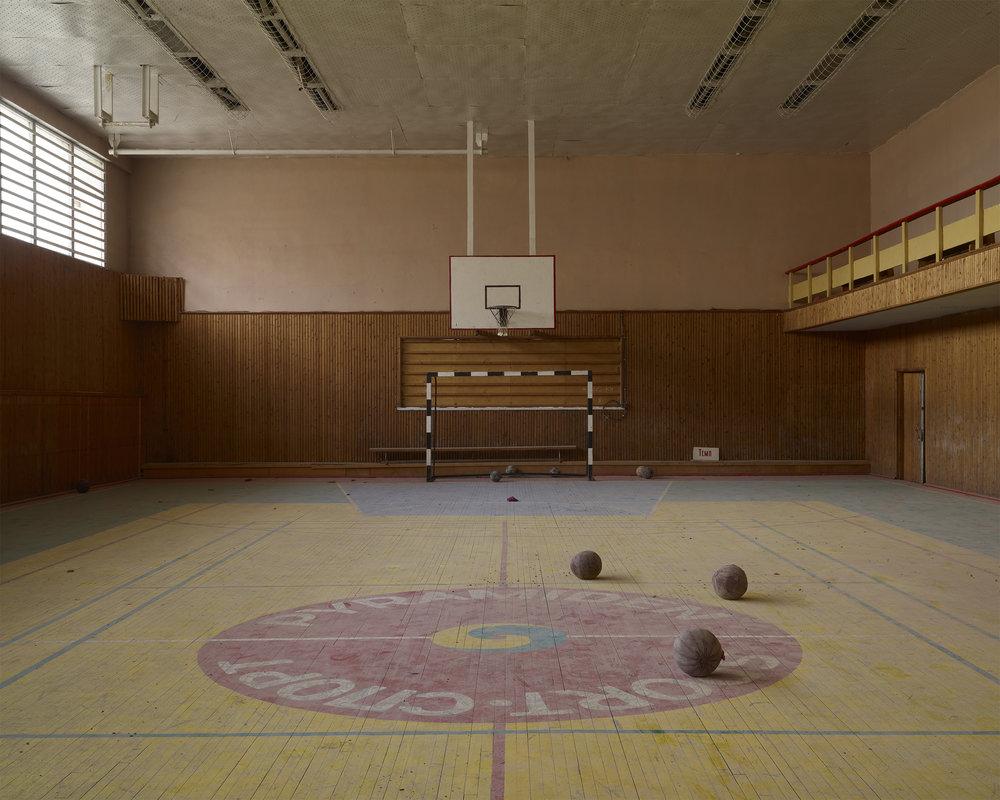 Pyramiden_Gym