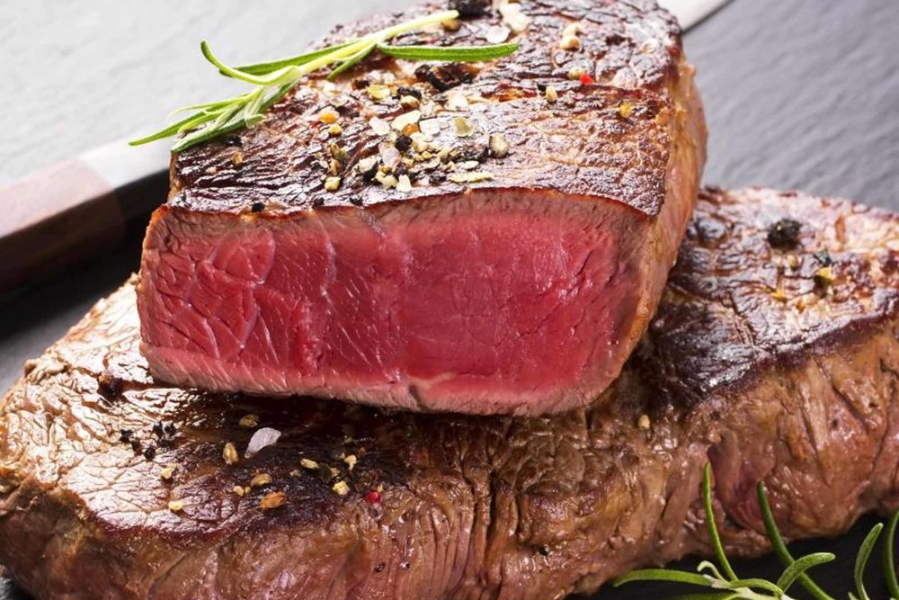 Steak Night - From 6pm every Thursday enjoy a delicious 8oz Rump, 10oz Sirloin Steak or 7oz fillet from The Meat Roomwith all of the trimmings and a glass of eitherred or white house wine or soft drink. From only £13.95