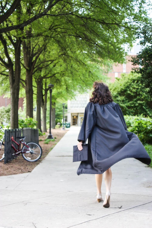 Katie & Lauren Graduation