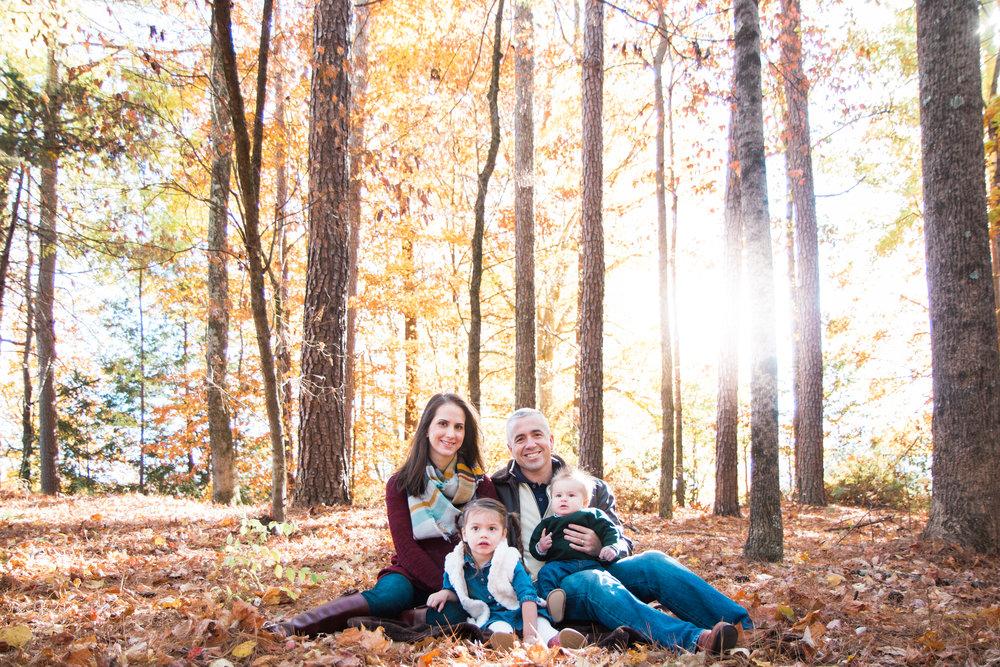 Canon Family 2016