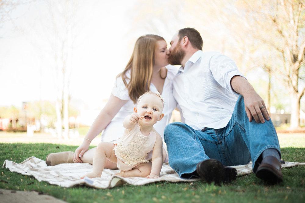 Stockdale Family 2017