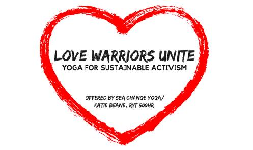 The  Boston Glob e recently covered our free weekly Social Justice Yoga classes!