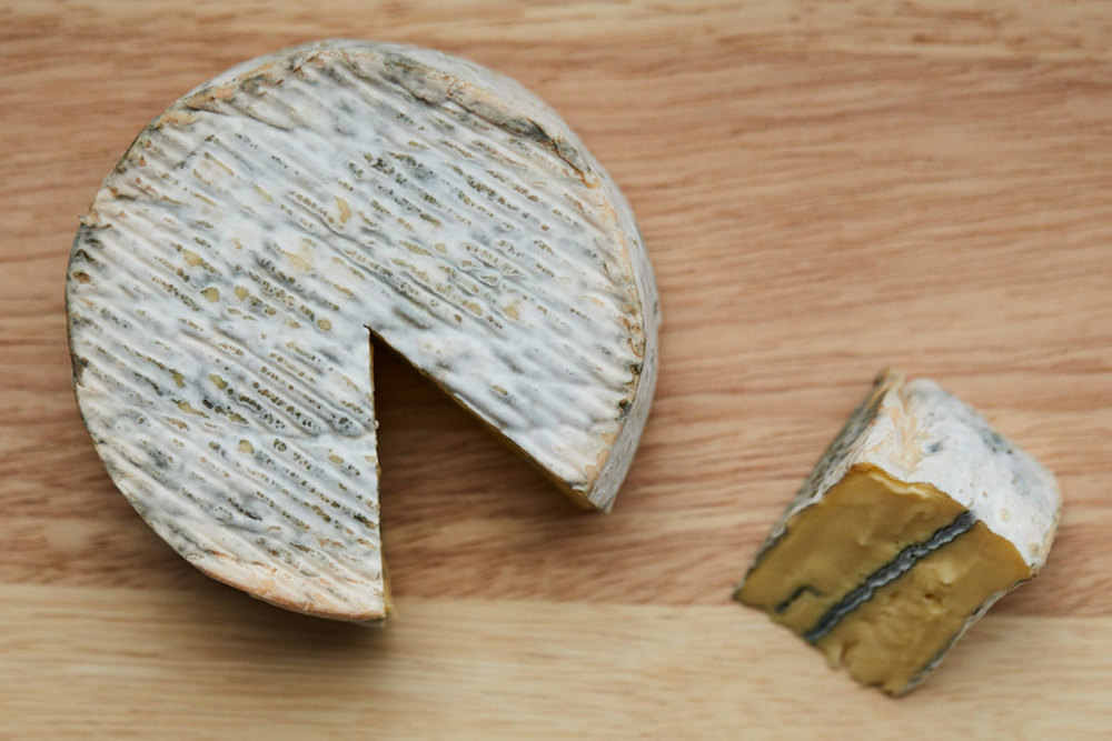 Isle of Wight Blue Cheese 5
