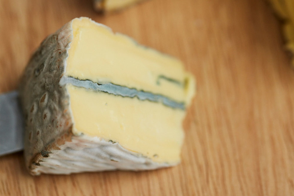 Isle of Wight Blue Cheese 4