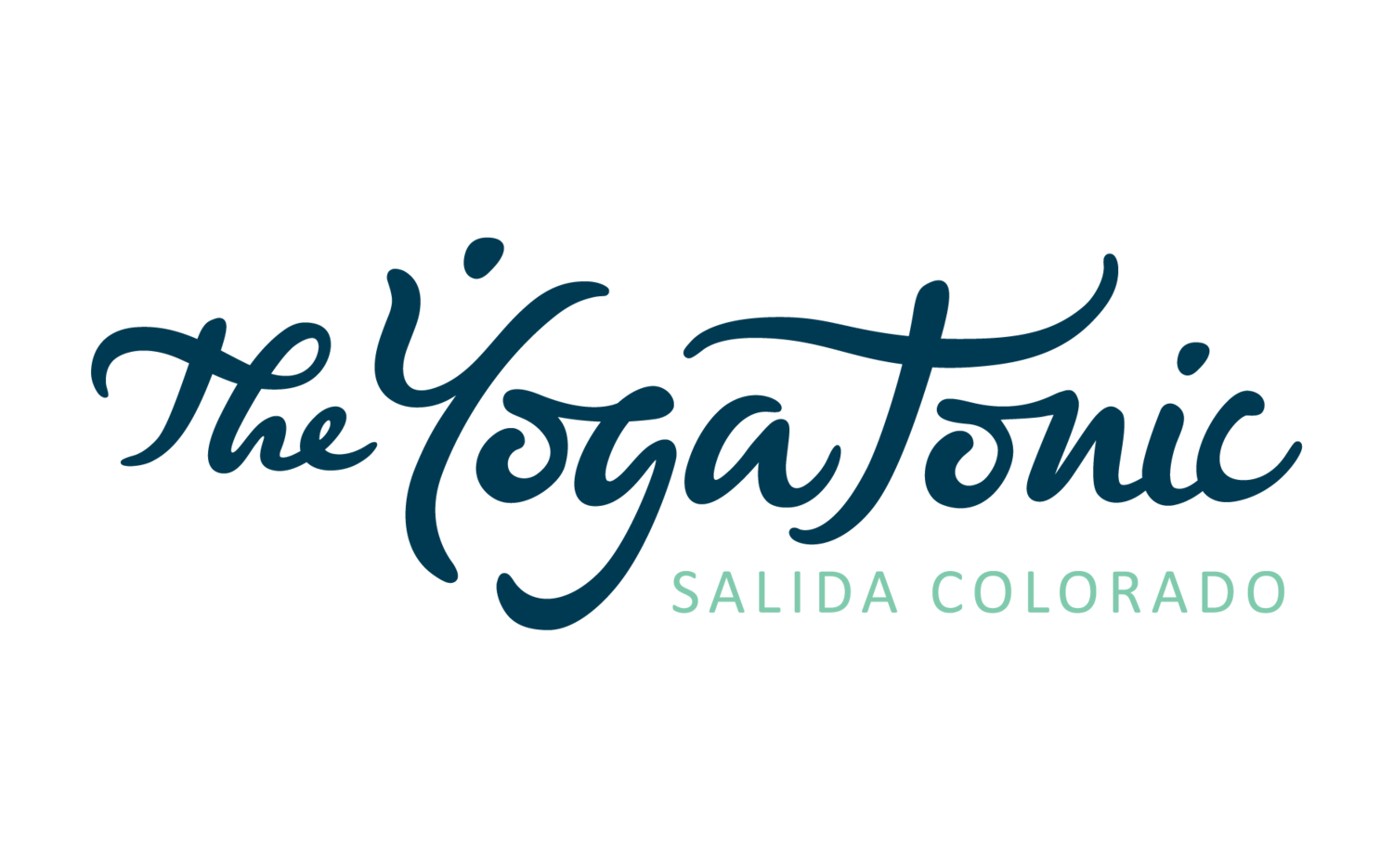 The Yoga Tonic