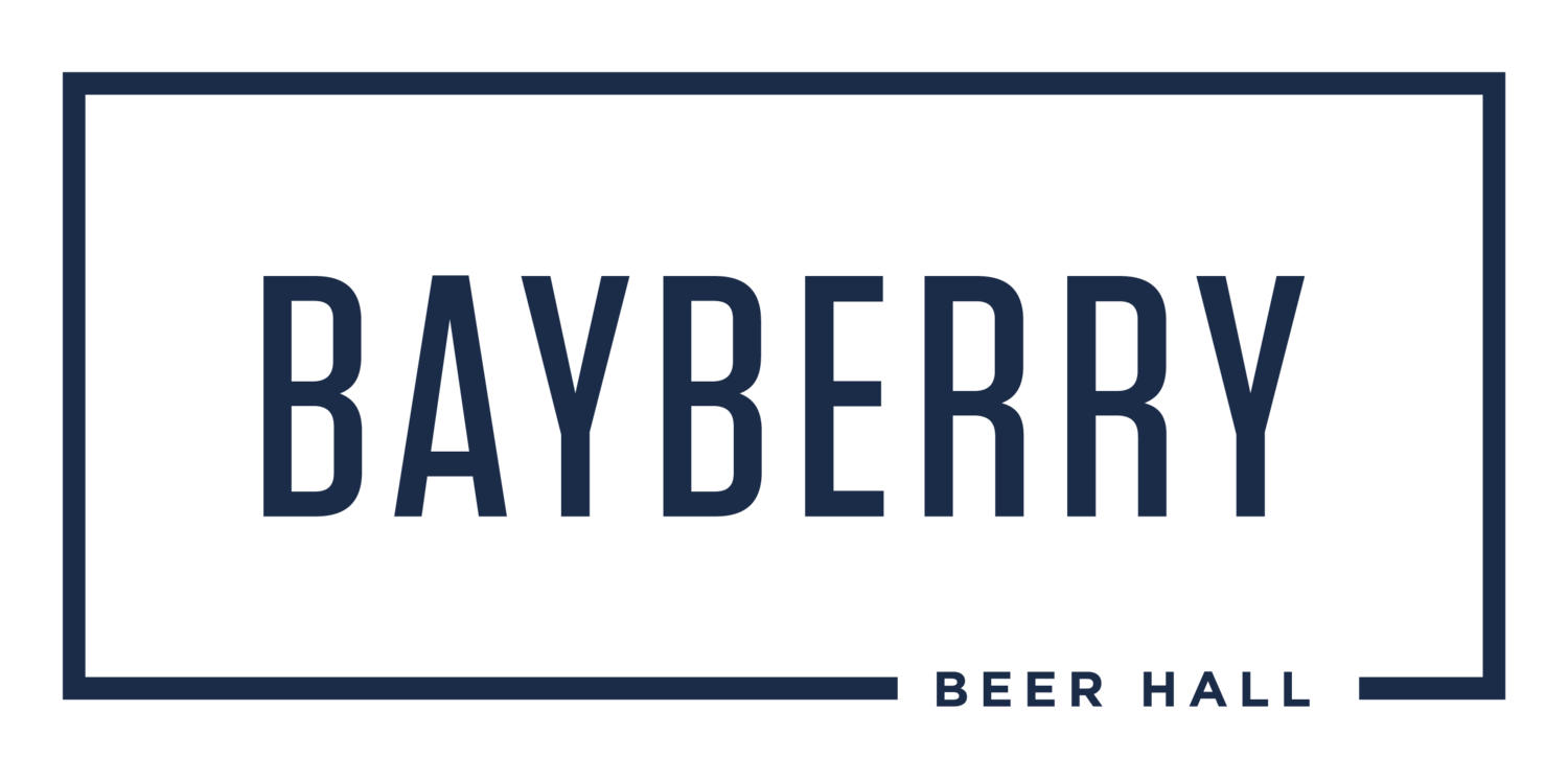 Bayberry Beer Hall