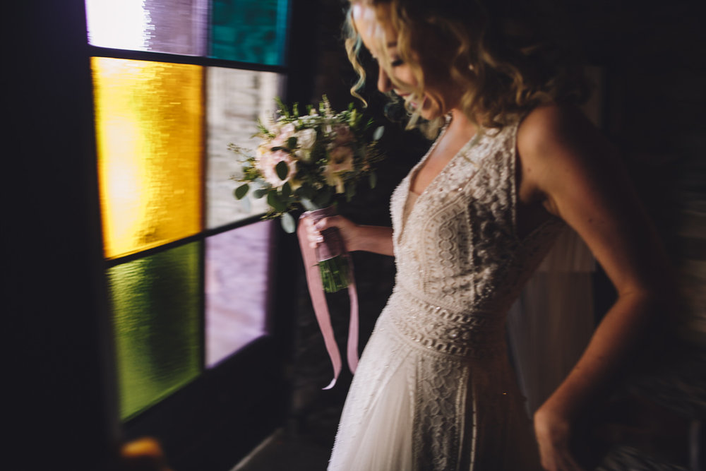 Award winning photojournalistic Irish documentary wedding photographer