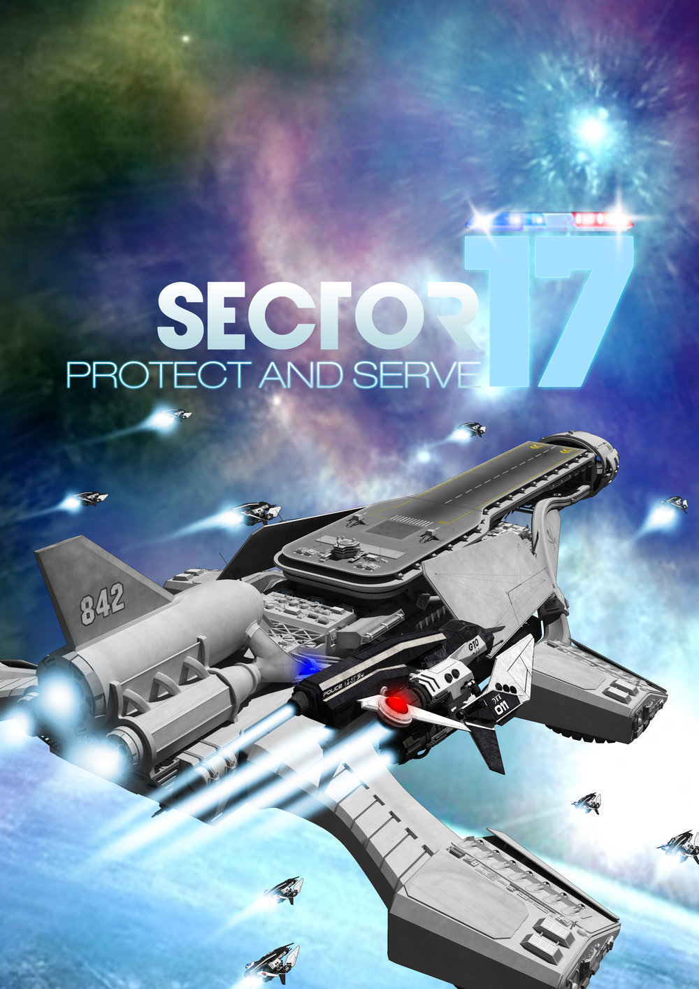 Sector 17