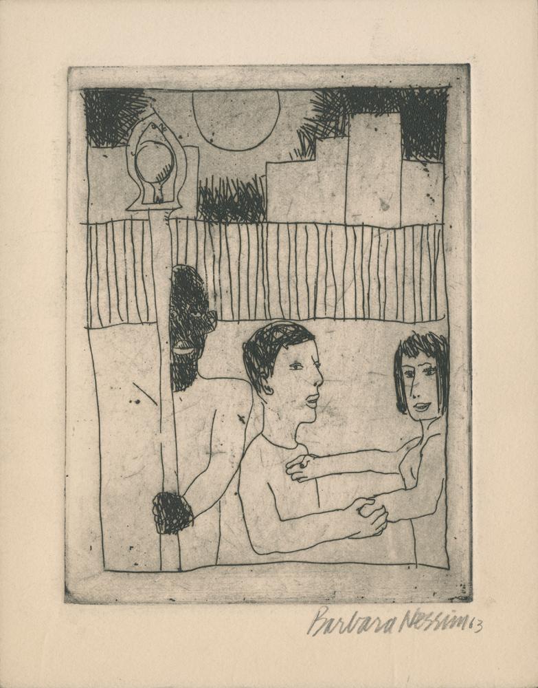 <i>Pantagleize</i>, 1962