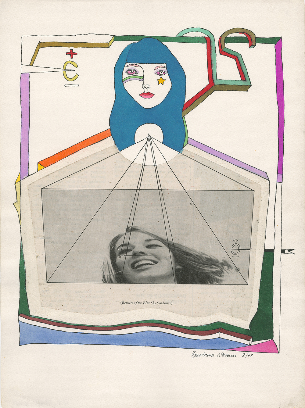 <i>Beware of the Blue Sky Syndrome</i>, 1967