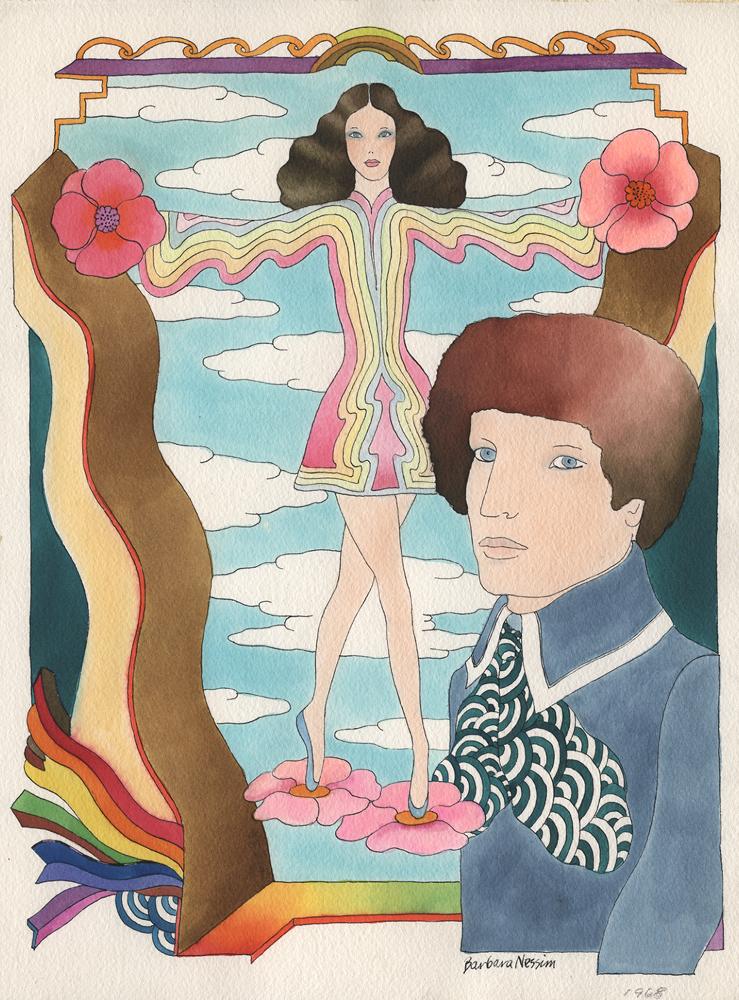 <i>Carnaby Street Heaven</i>, 1968