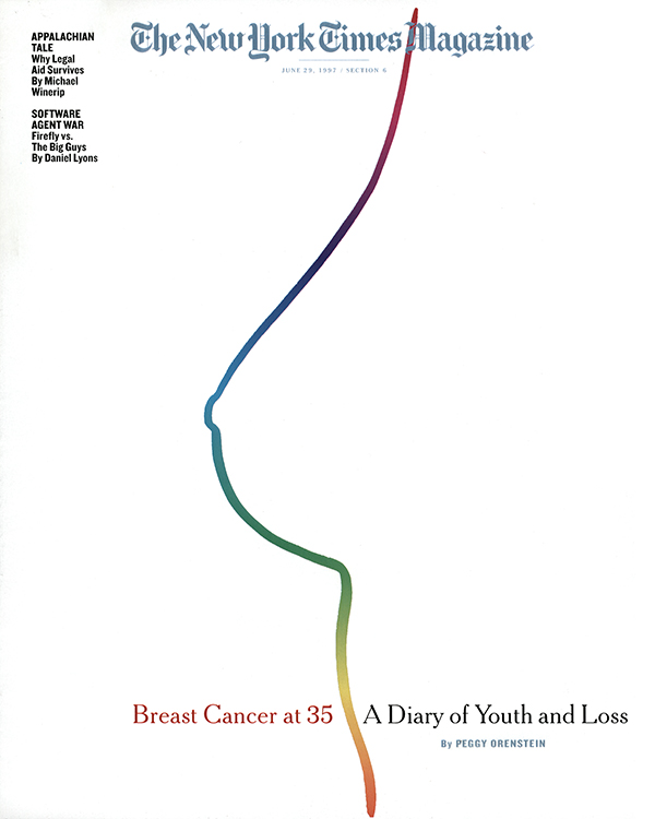 <I>Breast Cancer at 35</I>, 1997