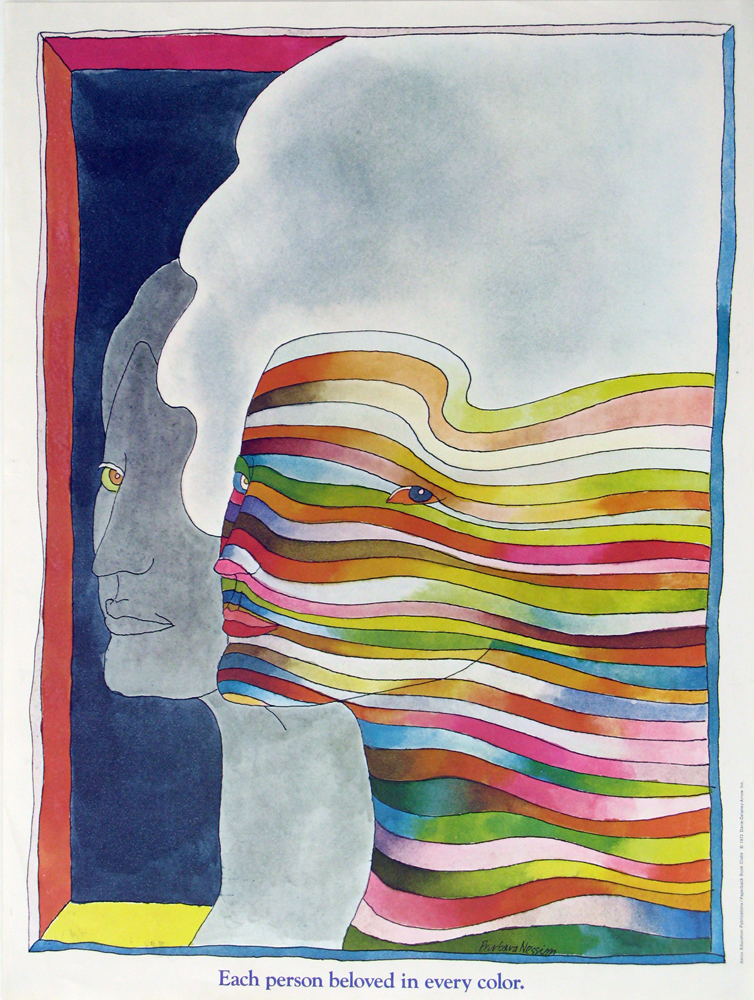 <i>Love in Every Color</i>, 1967