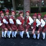 Brave Dancers!