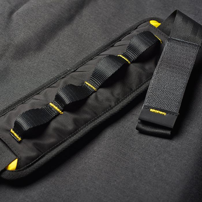 Tactical pad