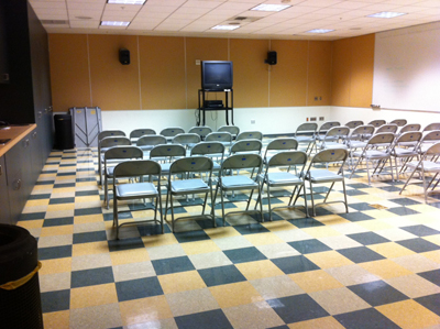 Koichi & Toyo Nerio Education Center