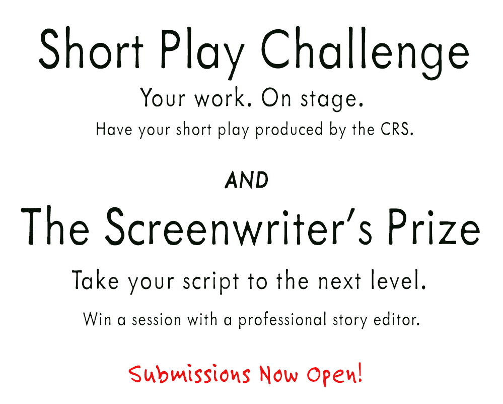 Short Play Challenge Vancouver