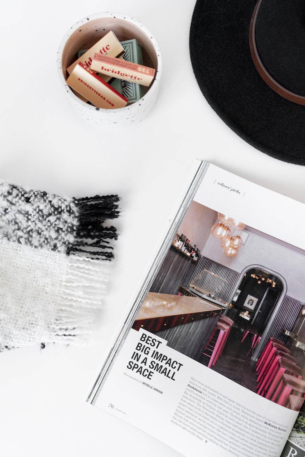 Photography by    Michelle Johnson    / Interior Design by    Mckinley Burkart