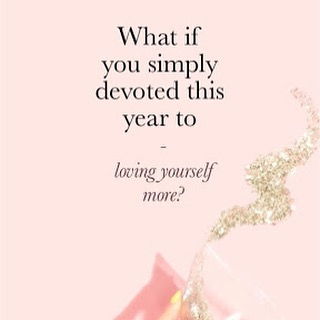 What if?  What if you focused on YOU?  Yes you still need to pay the mortgage and feed little ones but what if you started thinking about what you want and not just what makes everyone else happy?  What if you devoted this year to living and loving  YOU more?  #newyear #newyou #2019  #intentions