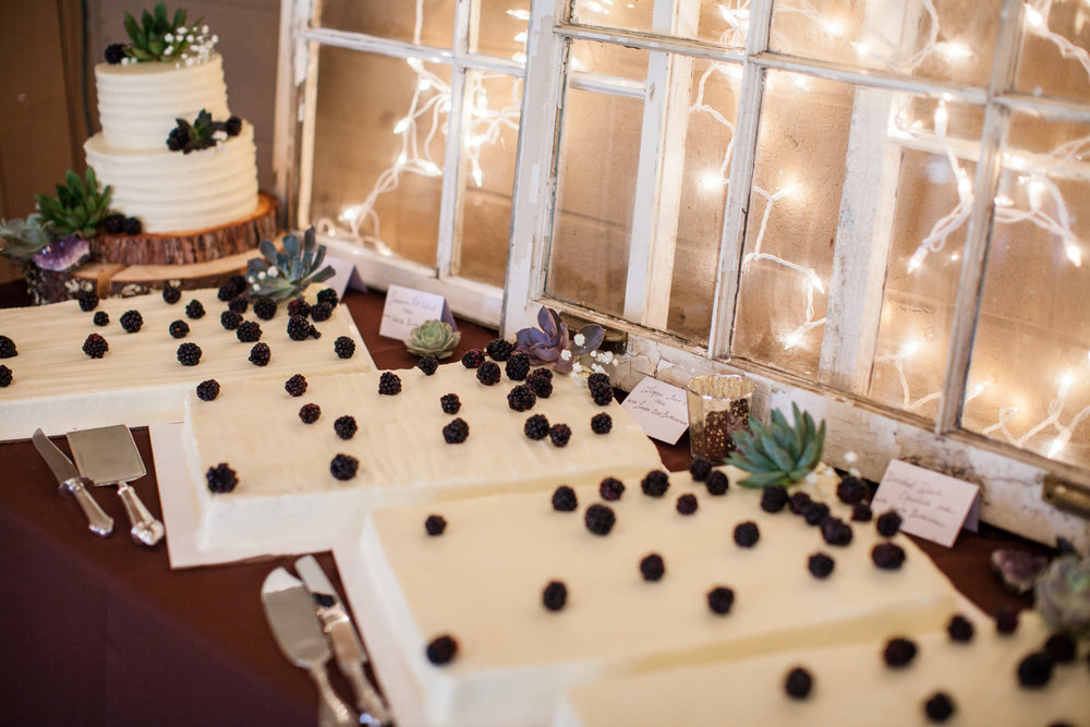 The outcome...  Nick King Photography , Cakes by Whisk AVL