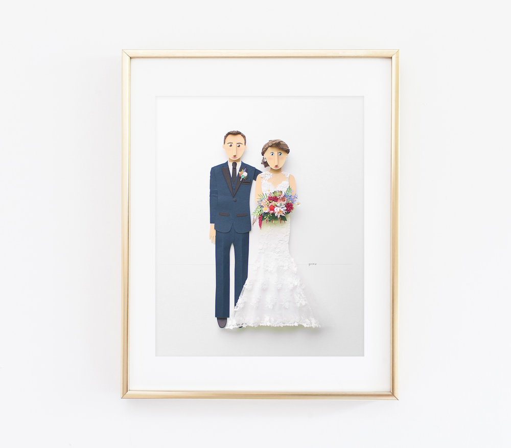 WeddingPortraitFramed_BrittaniRosePaper.jpg