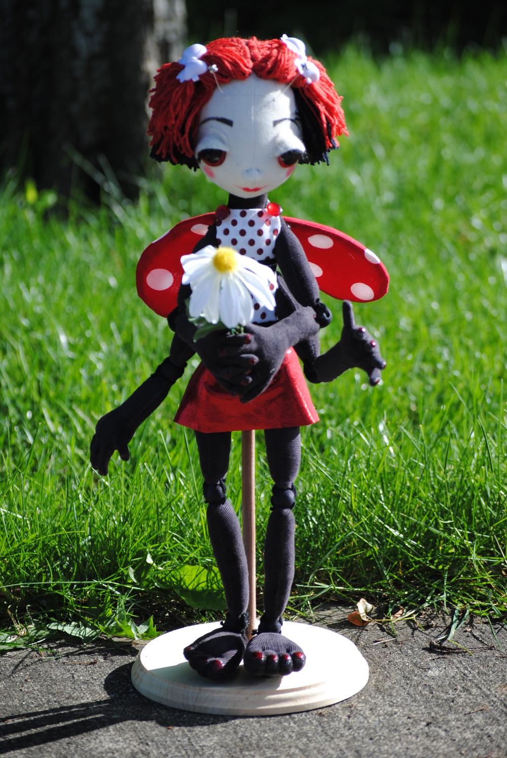 Creatures Ladybug Girl.JPG