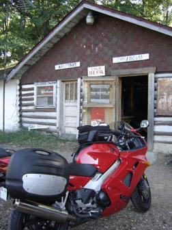 VFR at State Line Tavern