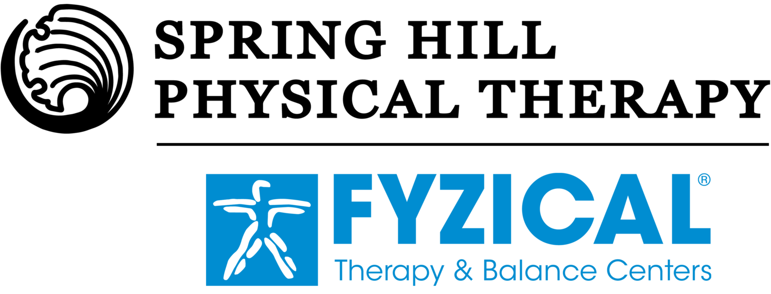 Spring Hill Physical Therapy | Fyzical Therapy & Balance Centers
