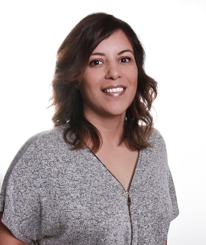 Melinda - Master Designer