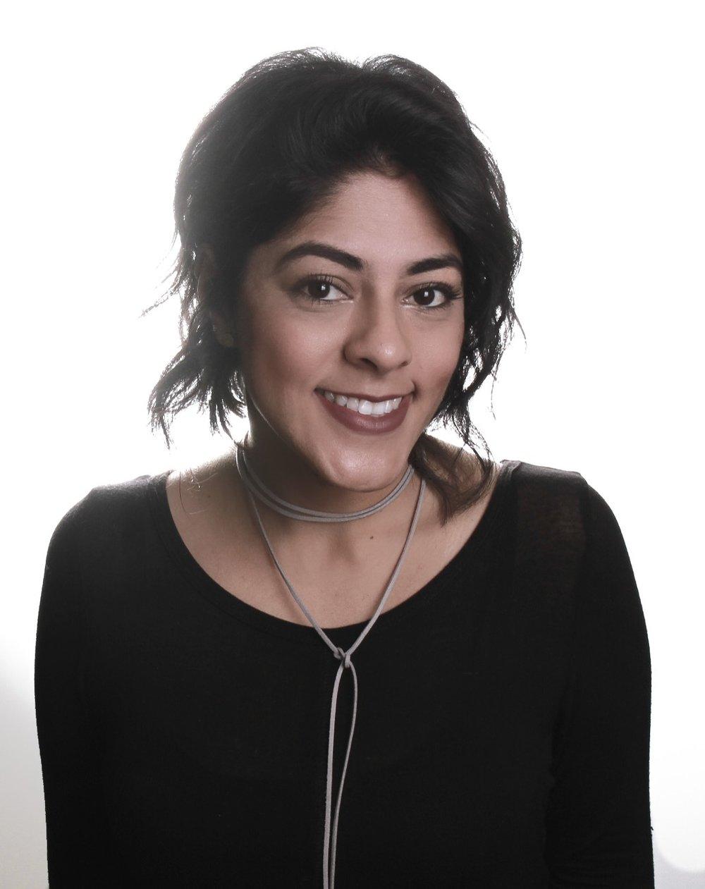 Vanessa - Master Designer
