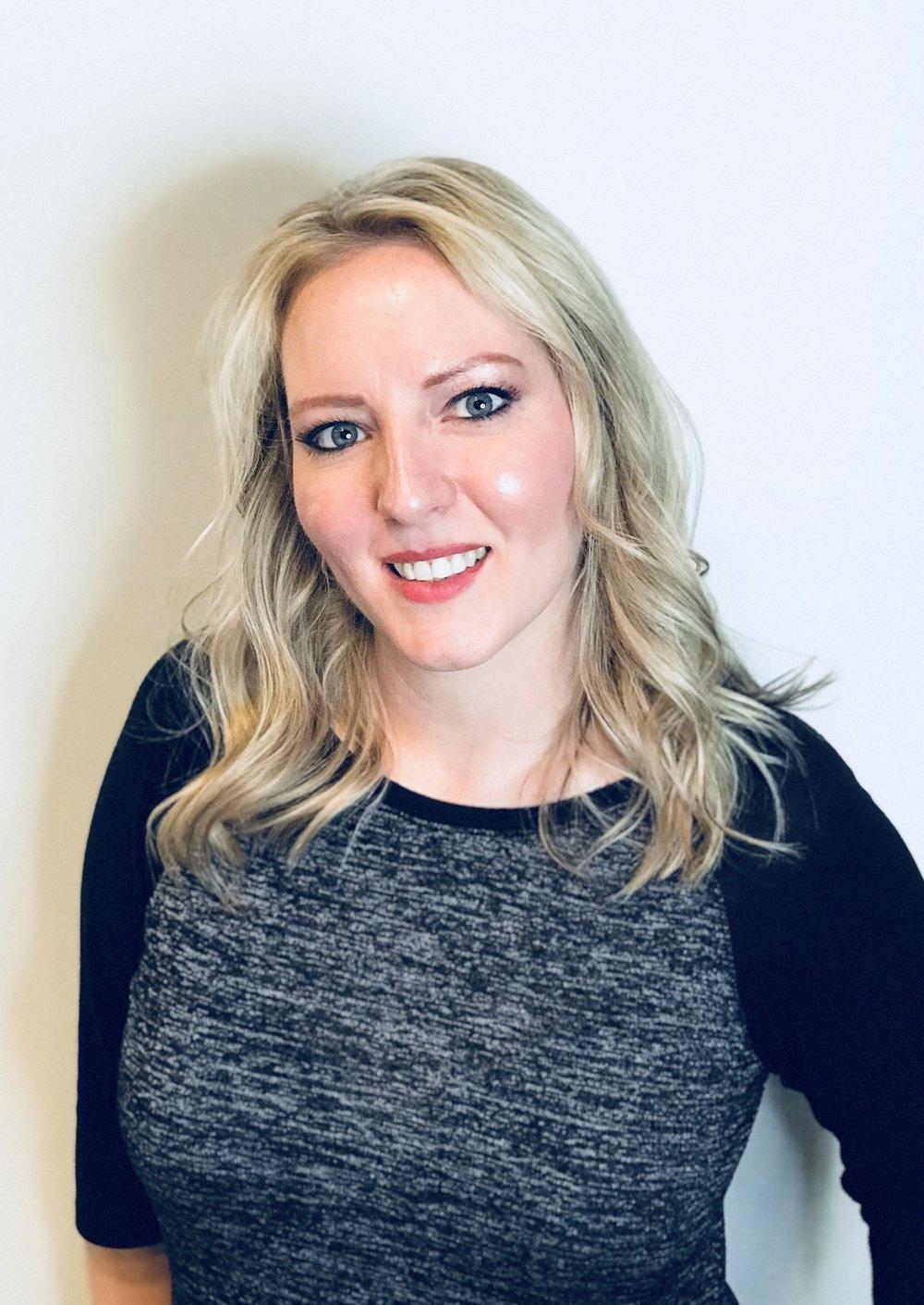 Tisha - Artistic Director
