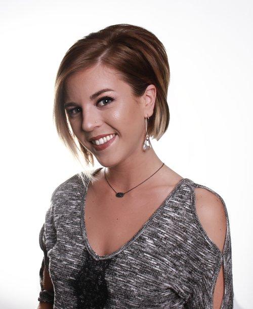 Paige - Salon Manager