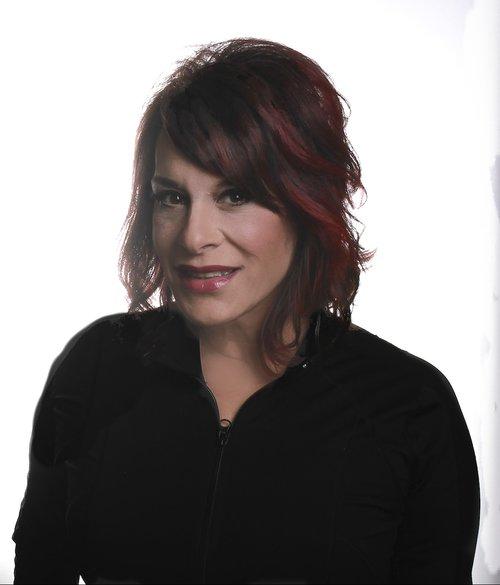 Toni - Artistic Director