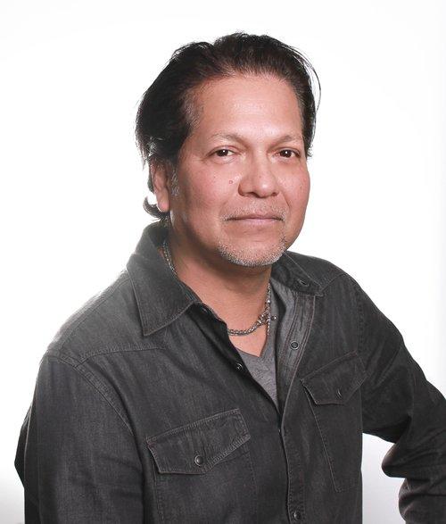 Phillip - Artistic Director