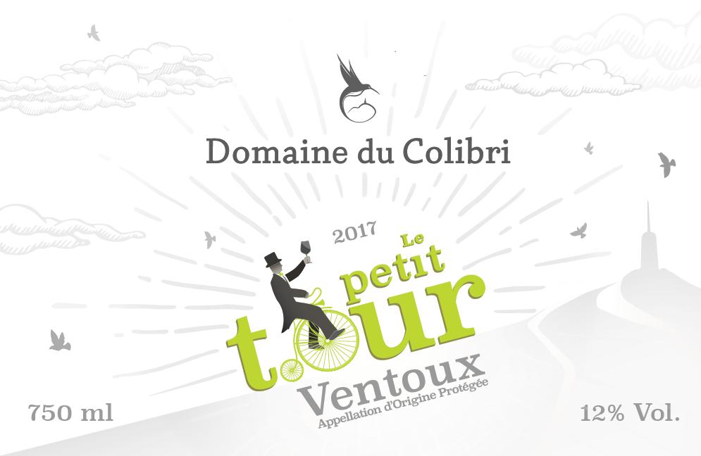 ETIQUETTE - DOMAINE DU COLIBRI - Petit Tour 2017 - Blanc png.png