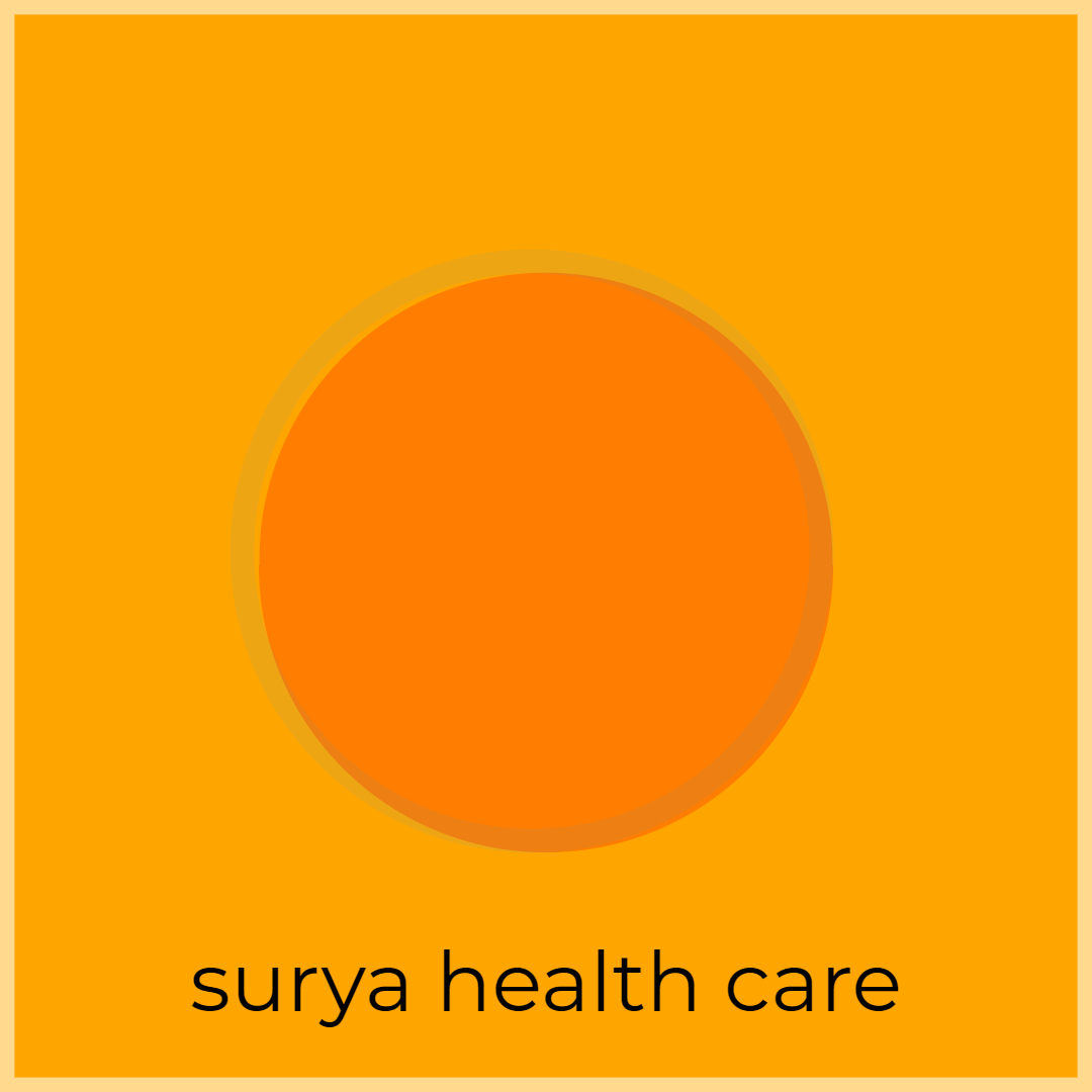surya health care