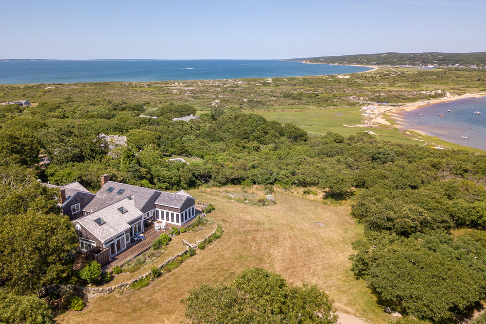 3 East Pasture Lane, Aquinnah