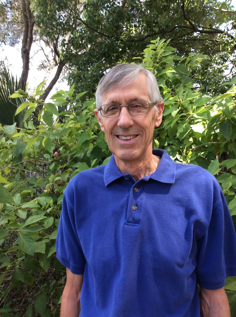 Jim Helmers, MD   Board Member Since 2014   Occupation  Forest Land Manager with Rocky Creek Timber, LLC and Retired Emergency Physician   Affiliations  The Longleaf Alliance, Florida Forestry Association, Florida Native Plant Society, Master Tree Farmer, Certified Prescribed Burn Manager   Areas of Expertise  Forest Land and Restoration Management, Medicine and Chemistry   Committee(s)  Restoration, Maintenance, Grants, & Fundraising, Nominating